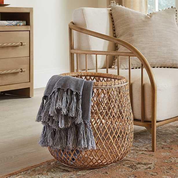 Gables Basket   - Ballard Designs - Ballard Designs