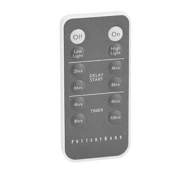 Flameless Candle Remote Control - Pottery Barn