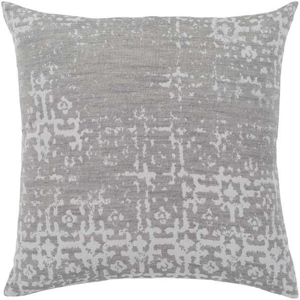 """Abstraction - 20"""" x 20"""" Pillow Kit - Polyester Insert - Neva Home"""