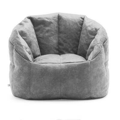 Big Joe Lux Standard Bean Bag Chair - Birch Lane