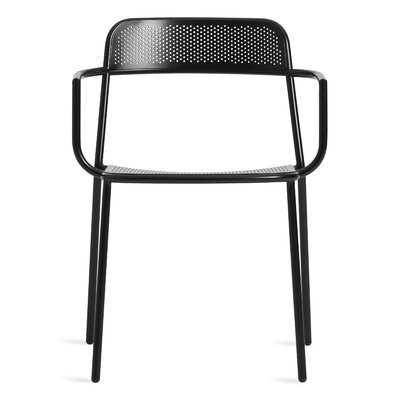 Wishbone Stacking Arm Chair - Wayfair
