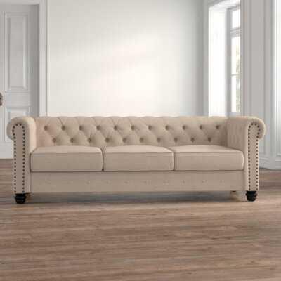"""Provence 87"""" Rolled Arm Sofa - Wayfair"""