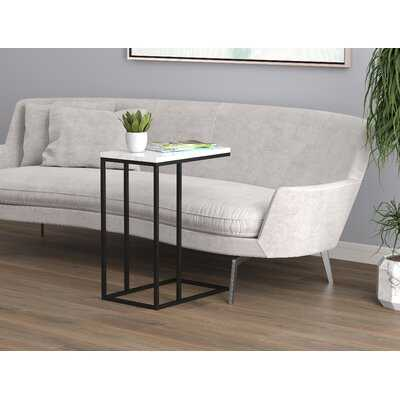 Cotner C Table End Table - Wayfair