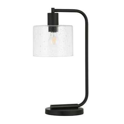 "Enrique 20.5"" Arched Table Lamp - AllModern"