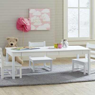Rothbury Arts and Kids Crafts Table - Birch Lane