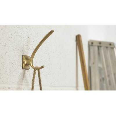 Metal Wall Hook - Wayfair