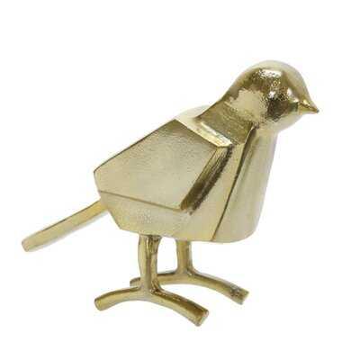 Mosinee Bird Decor - Wayfair