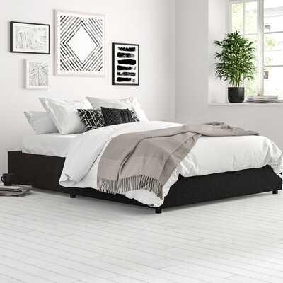 Charlestown Upholstered Storage Platform Bed - Wayfair
