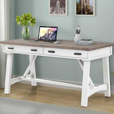 Abalone Desk - Wayfair