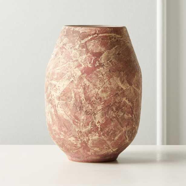 Painterly Vase - CB2
