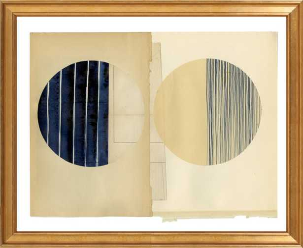 Bait and Switch  by Kate Castelli for Artfully Walls - Artfully Walls