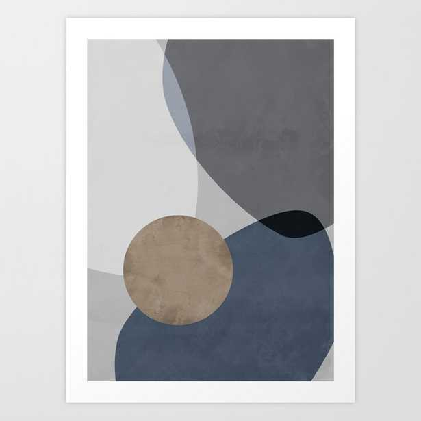 Graphic 210 Art Print by Mareike BaPhmer - X-Small - Society6