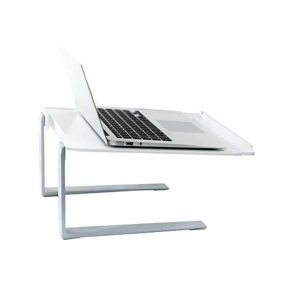 Steelcase Soto Laptop Stand - West Elm