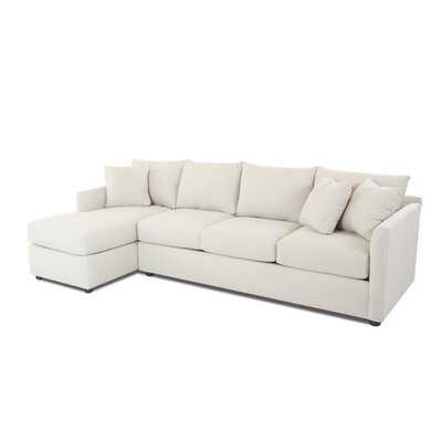 Sectional With Chaise - Wayfair