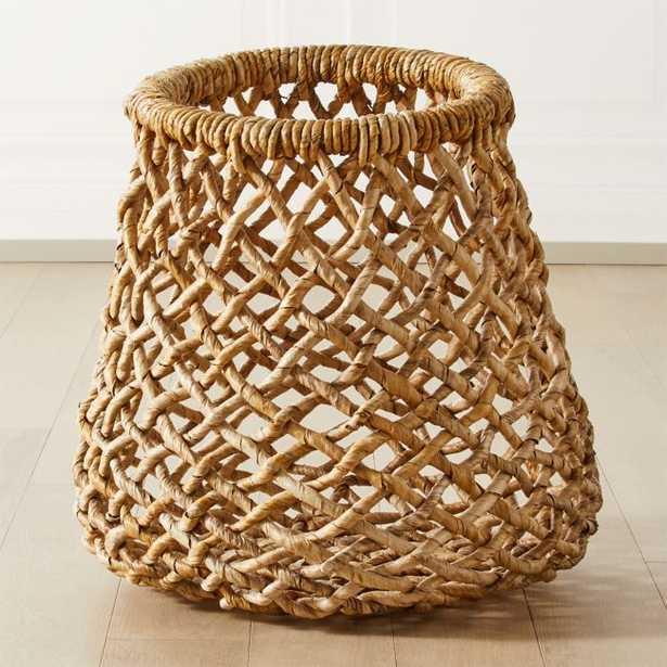 Hoop Basket Large - CB2