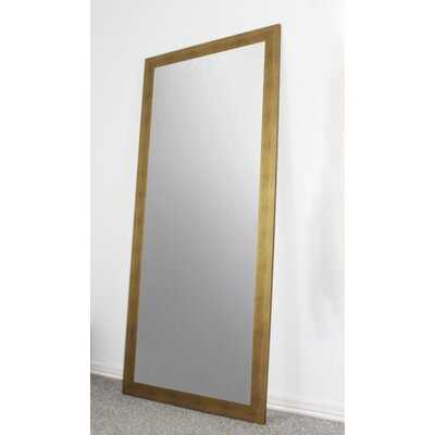 Lloyd Body Floor Full Length Mirror - Wayfair