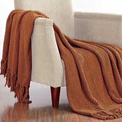Nader Blanket - Birch Lane