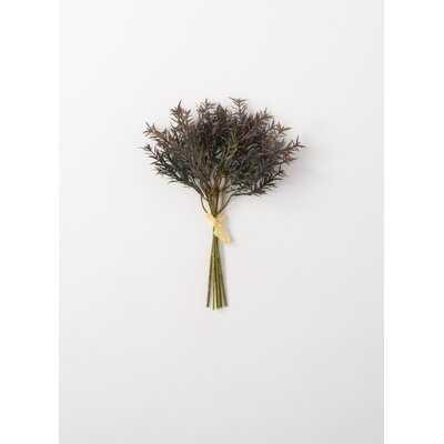 "17"" Artificial Rosemary Branch - Wayfair"