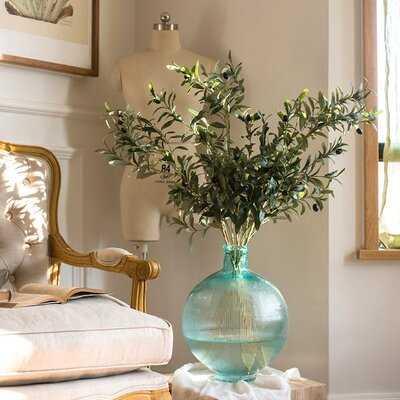 Olive Branch- 3 stems - Wayfair
