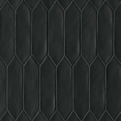 "Reine 3"" x 12"" Ceramic Field Tile - AllModern"