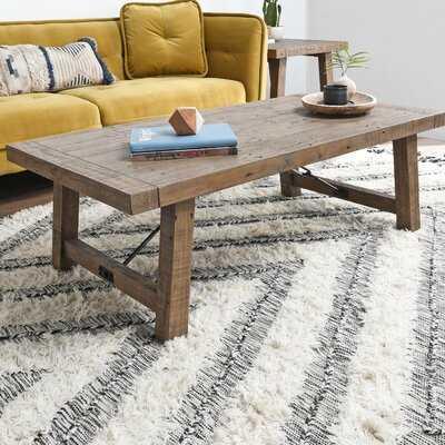Kellerman Coffee Table - Birch Lane