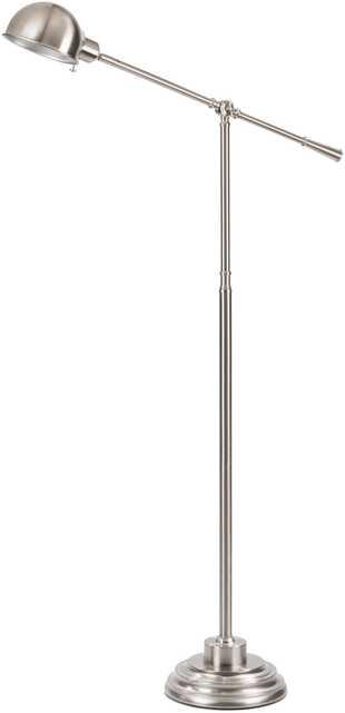 Colton 51 x 9.25 x 32 Floor Lamp - Neva Home