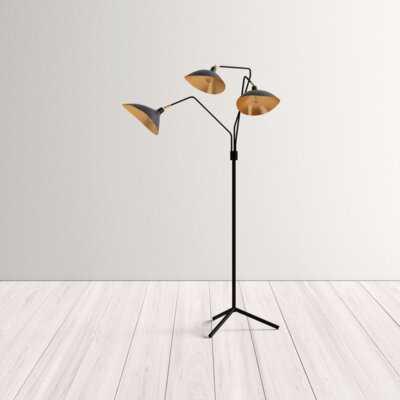"""Bert 69.5"""" Tree Floor Lamp - AllModern"""