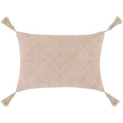Farrwood Rectangular Cotton Pillow Cover - Birch Lane