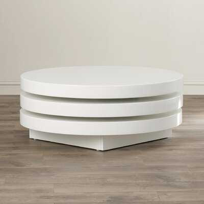 Malachi Coffee Table - Wayfair