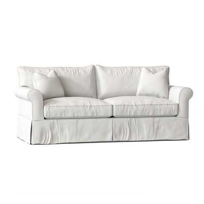 Barrand Rolled Arm Sofa - Birch Lane