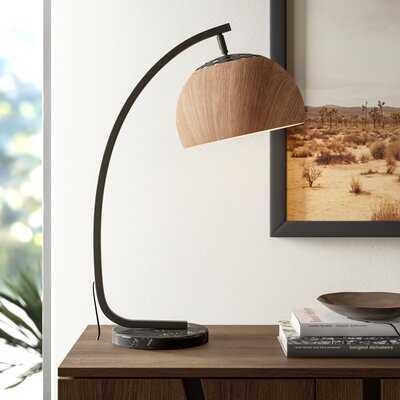 "Cora 27"" Desk Lamp - AllModern"