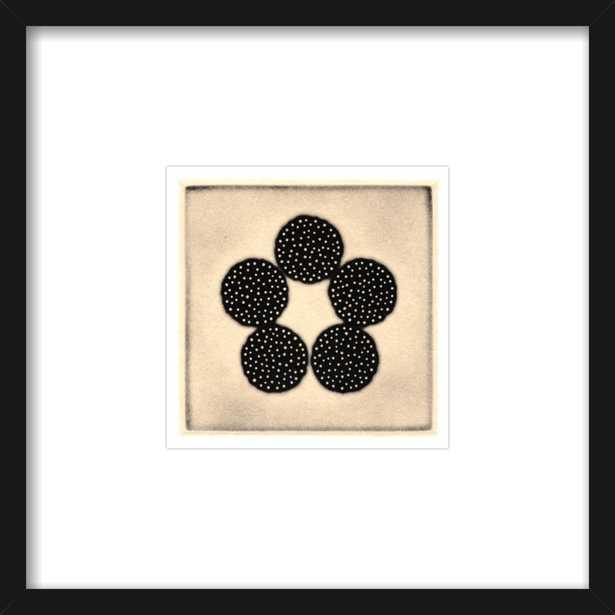 Porous #55 by Eunice Kim for Artfully Walls - Artfully Walls