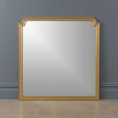 Reliford Modern & Contemporary Accent Mirror - Wayfair