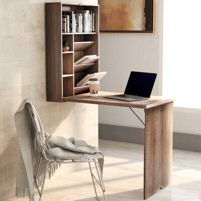 Folding Desk - Wayfair