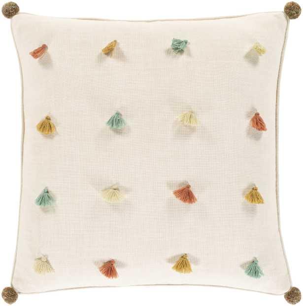 Byron Bay BRB-001 Polyester Pillow Kit - Neva Home