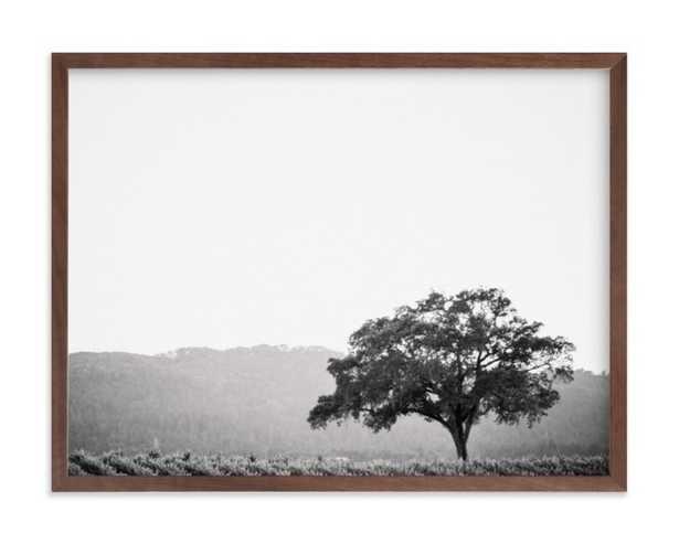 Wild Oak Art Print - Minted