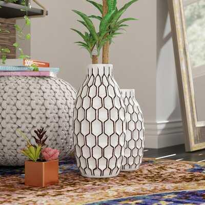 Osoba 2 Piece Table Vase Set - Wayfair
