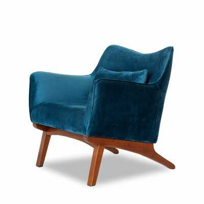 Bradshaw Lounge Chair - Wayfair