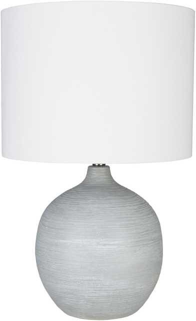 Burke Table Lamp - Neva Home