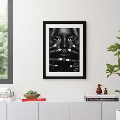 Brenda V' - Photographic Print - Wayfair