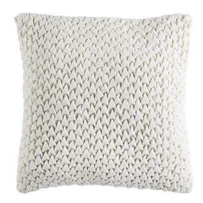 Quentin Cotton Throw Pillow - AllModern