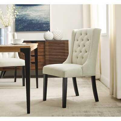 Glida Tufted Dining Chair - Wayfair