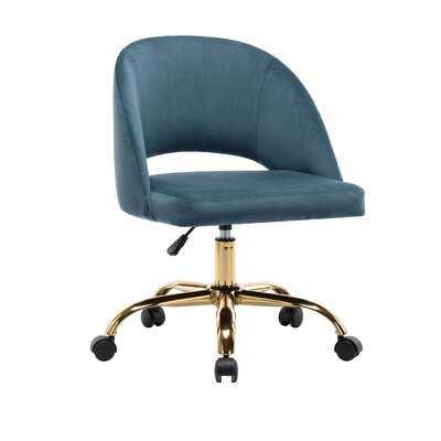 Perales Task Chair - Wayfair