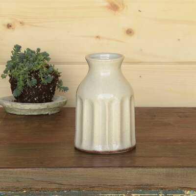 Oreland Table Vase (Set of 2) - Wayfair
