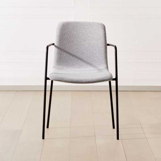 Clip Dining Chair - CB2