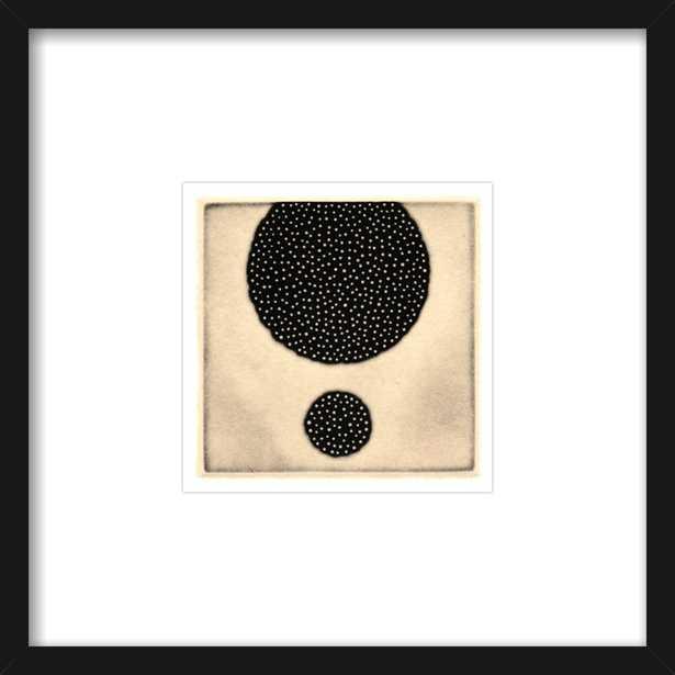 Porous #57 by Eunice Kim for Artfully Walls - Artfully Walls