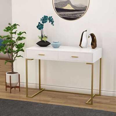 Rymer Desk - Wayfair