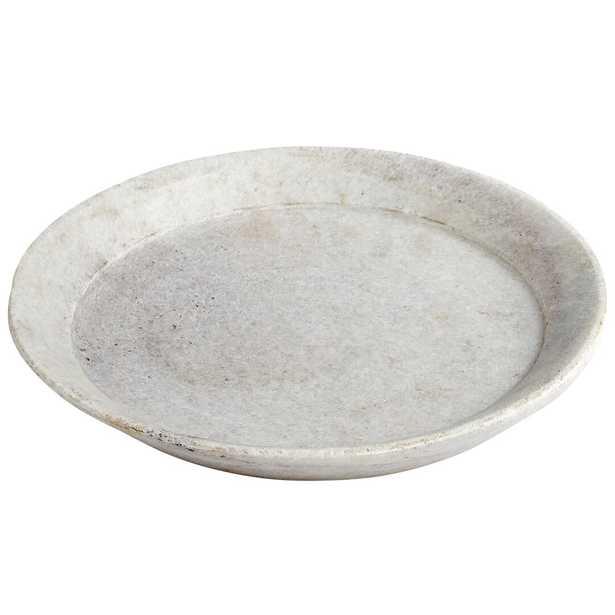 """Cyan Design Ronds Ottoman/Coffee Table Tray"" - Perigold"
