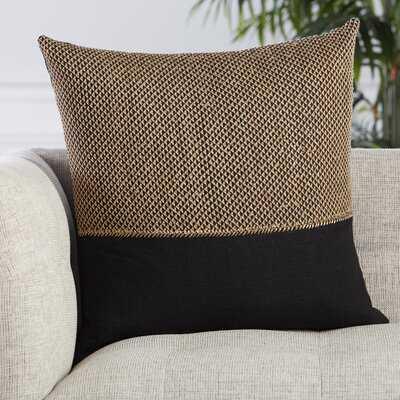 Ariene Square Pillow Cover & Insert - Wayfair