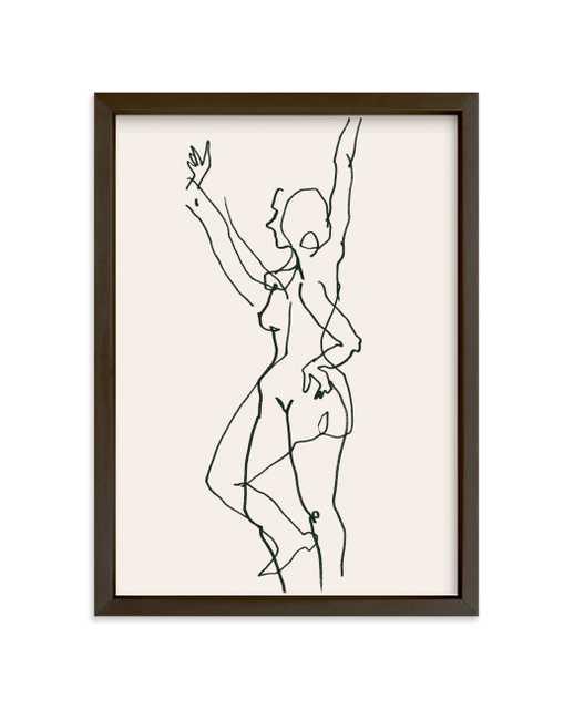 Transfiguration 02 Art Print - Minted